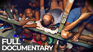 Behind Bars: South Cotabato Jail, Philippines | World's Toughest Prisons | Free Documentary