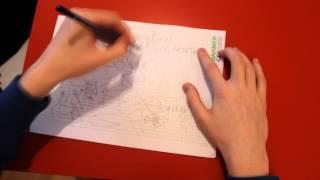 Draw my life, Kuchengeschmack - Parodie