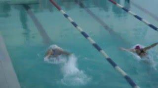 200 м комплексное плавание девочки 2004-2005