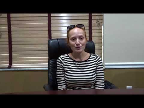 Nicoletti Law Firm Testimonial - Kathryn