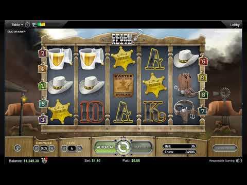 33 slots
