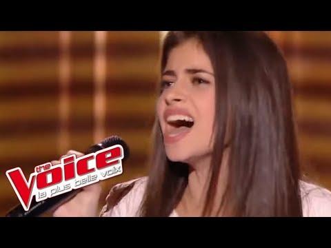 Lisa Mistretta - « Mama Knows Best » (Jessie J) | The Voice France 2017 | Blind Audition