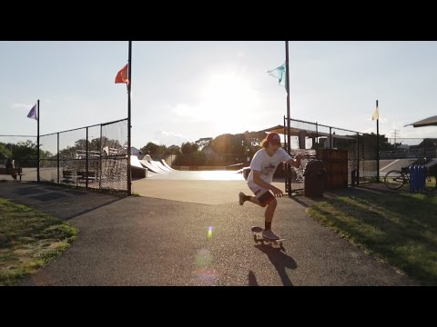 Long Branch Skatepark - Summer 2015 Montage - The Last Sessions