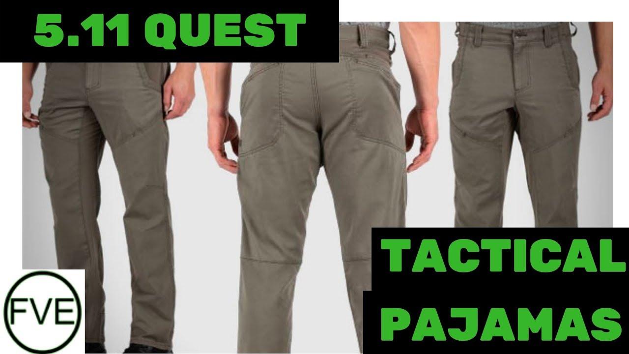 5.11 Tactical Quest Pant