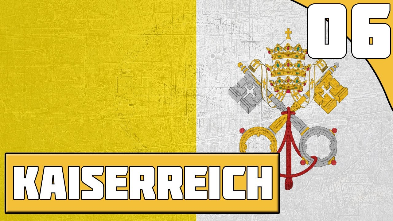 Download The Day Before Conflict    Ep.6 - Kaiserreich Papal States HOI4 Lets Play