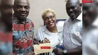May Your Children Beg Nakd Actress Shan George Curses Femi Branch
