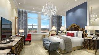 Trump International Hotel, Washington DC, United States