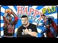 Happy Wheels : Le Mega Imprese di SuperMan & Michael Jordan #10