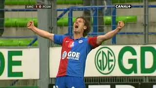 Caen - Sochaux (2008-2009)
