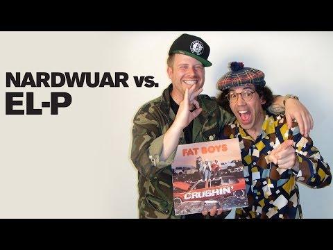 Nardwuar vs. EL-P