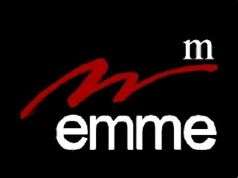 Emme Interactive - Logo
