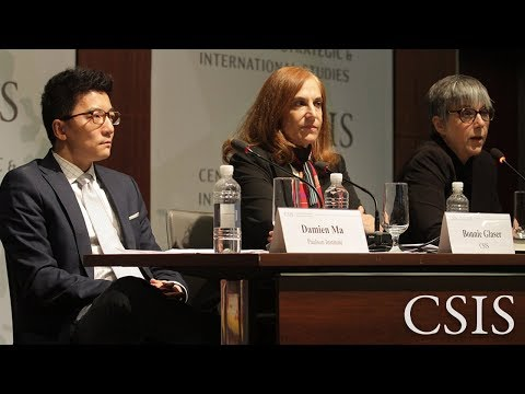 China's Power: Up for Debate - Proposition 5