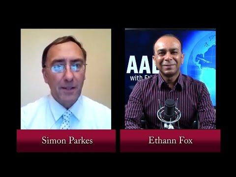 AAE tv | How ETs Created And Influenced The Human Race | Simon Parkes | 8.8.15