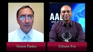 AAE tv | How ETs Created And Influenced The Human Race | Simon Parkes | 8.8.15