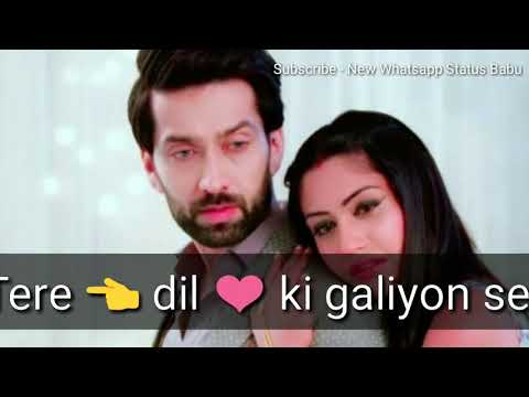 Ishqbaaz - Shivika Romantic Love Song |...