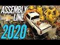 2020 Chevrolet Silverado Hd Production   Flint, Michigan Gm Assembly Plant   Driver's Automart