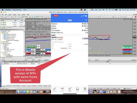 7. Control_LimitStop. How control direction of Robot from Mobile in NonInd (EA MPGO Video Course)