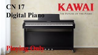 KAWAI CN17 - Playing Only