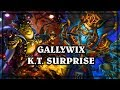 Gallywix KT Surprise ~ The Witchwood Hearthstone