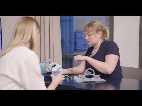 Zahnschlösschen: So wird die Dental Monitoring-App mit der Scanbox verwendet!