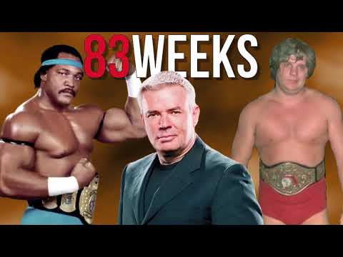 Eric Bischoff Shoots On Ron Simmons Vs Dick Slater