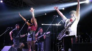 Festival Sexto Sol ::: Zapata Vive // Tetecala, Mor.