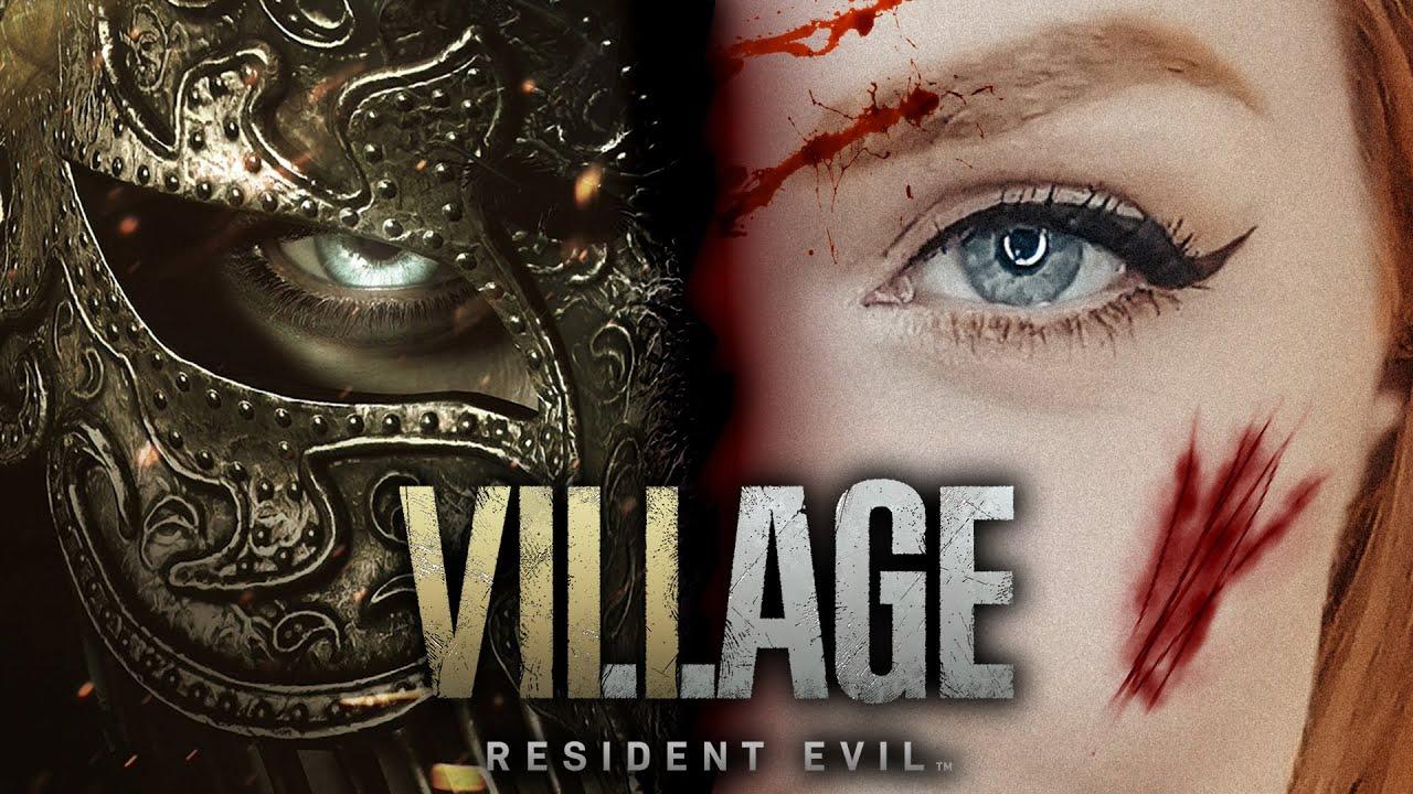 Resident Evil 8: Village | #5 FINALE!!