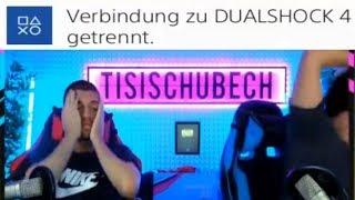 Tisi Schubech BEST OF RAGE 😱 +RIP CONTROLLER😂😰 wegen Fifa 19 | Stream Highlights
