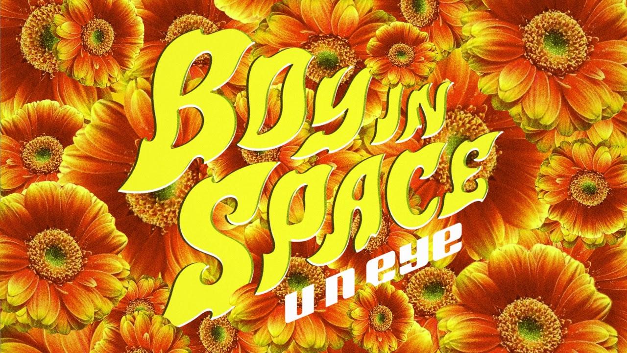 Arti Lirik dan Terjemahan Boy In Space - U N Eye