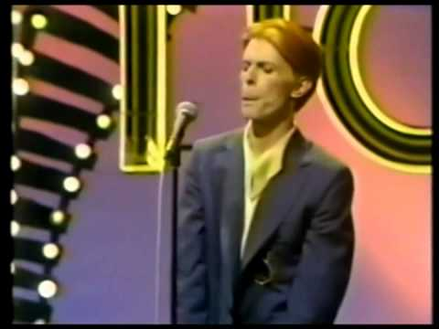 David Bowie - Golden Years (Soul Train)