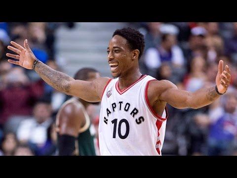 NBA Highest Shots