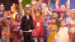 Ярослава Дегтярёва - Кукушка (Камертоша, Козьмодемьянск, 03.06.2018)