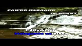 la malaguea miguel aceves mejia power karaoke