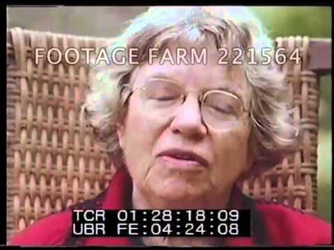 Margaret Mead - 221564-02   Footage Farm