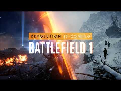 Battlefield 1 Revolution Trailer Song + Lyrics ( The Score - Revolution )