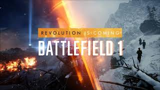 Battlefield 1 Revolution Trailer Song + Lyrics ( The Score - Revolution )