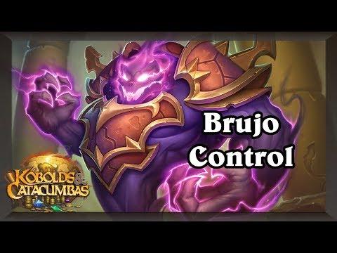 Hearthstone  / Brujo Control