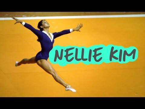 Nellie Kim Gymnastics Tribute