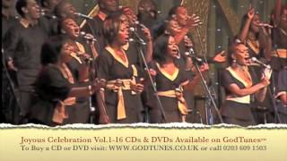 Joyous Celebration 13: Come As You Are feat. Malusi [HQ]