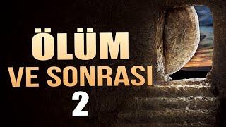 Ölüm ve Sonrası 2 - Caner Taslaman - Emre Dorman - Okan Bayülgen (13.12.2013 -Tek Parça)