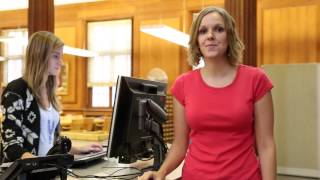 UIUC Library Video Tour