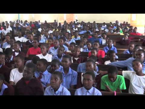 I Can See, Everything Is Turning Around  Mtshabezi High School