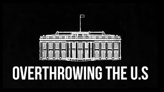 How The President Could Overthrow The U.S.