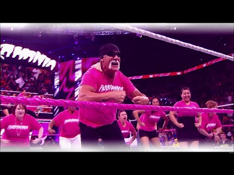 WWE & Susan G. Komen 2014
