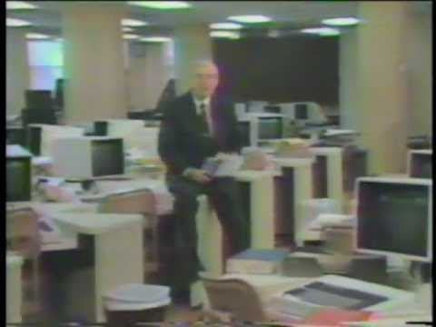 The Salt Lake Tribune in 1983