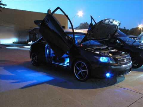 Scion Tc Car Show