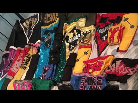 Where To Buy Pro Wrestling Boots And Gear