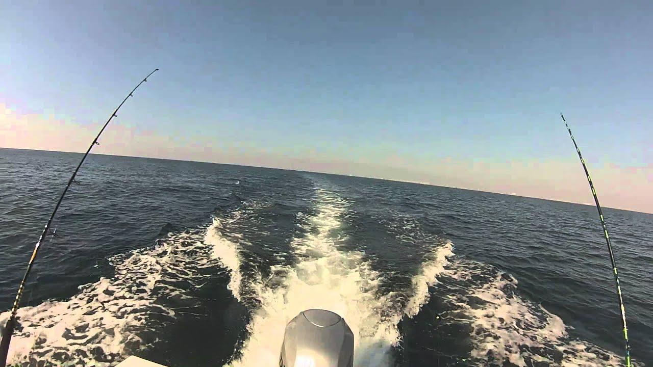 Panama city beach fishing youtube for Panama city beach fishing