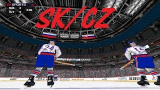 NHL 99 (PC) - Legendary game is back !! (SK/CZ) WIN 10 //WORKING//