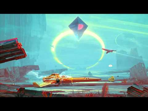 03 - No Man's Sky Soundtrack - 65Daysofstatic, Supermoon